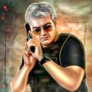Vivegam Video songs